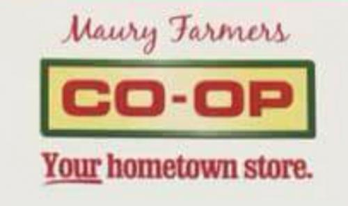 Maury Farmers Co-op