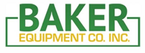 Baker Equipment