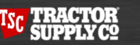 TSC Tractor Supply