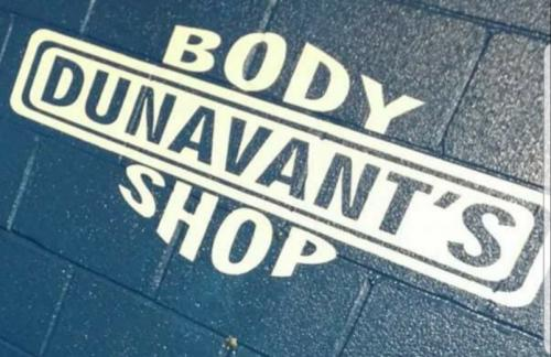 Dunavant's Body Shop